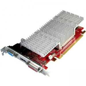 Diamond 5450PE31G ATI Radeon HD 5450 Graphic Card