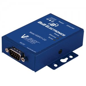B+B VESP211-232 1 Port Mini Serial Server