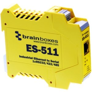 Brainboxes ES-511 Device Server