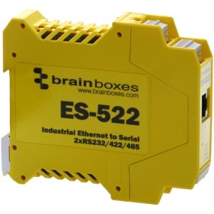 Brainboxes ES-522 Device Server