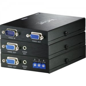 Aten Technologies VE170 A/V Over Cat 5 Extender VE170Q