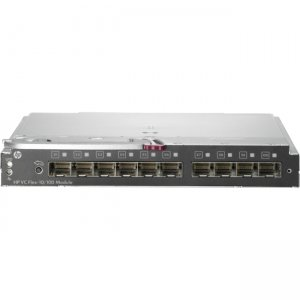 HP 662048-B21 Virtual Connect Flex-10/10D Module Enterprise Edition for BLc7000 Option