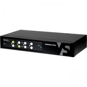 Connectpro AVS-14-I AVS Audio/Video Switchbox