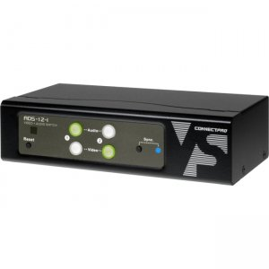 Connectpro ADS-12-I ADS Audio/Video Switchbox