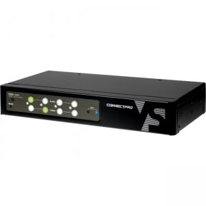 Connectpro ADS-14-I ADS Audio/Video Switchbox