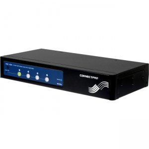 Connectpro VSC-104 4-Port Switchable Video Split Amplifier