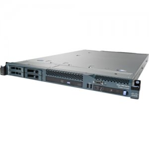 Cisco AIR-CT8510-300-K9 8500 Series Controller for up to 300 Access Points 8510