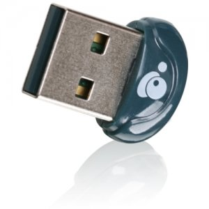 Iogear GBU521W6 Bluetooth to USB Adapter