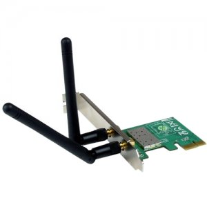 StarTech.com PEX300WN2X2 PCI Express Wireless Networking Card