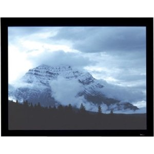 Draper 253883 Onyx Fixed Projection Screen