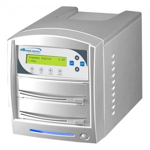 Vinpower Digital SharkNet-1T-DVD SharkNet DVD / CD Network Duplicator