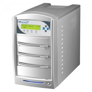 Vinpower Digital SHARKNET-2T-DVD SharkNet DVD / CD Network Duplicator