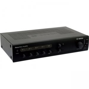 Bosch PLE-1ME120-US Plena Mixer Amplifier