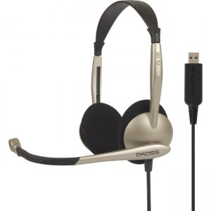 Koss CS100 USB Communication Headsets