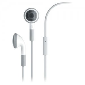 4XEM 4XEARPHONES Premium Earphones With Apple Mic For iPhone/iPod/iPad