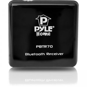 PyleHome PBTR70 Bluetooth A2DP Streaming Audio Interface (Music/Audio) Receiver Adapter