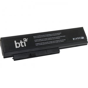 BTI LN-X220 Laptop Battery for Lenovo IBM ThinkPad X220 4291