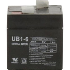 eReplacements UB1290-ER Compatible Sealed Lead Acid Battery Replaces ub1290er