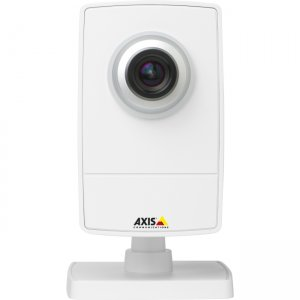 AXIS 0554-024 Network Camera M1004-W