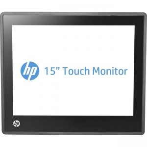 HP A1X78AA#ABA 15-inch Retail Touch Monitor L6015tm