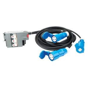 APC PDM2332IEC-3P30R-1 Modular Power Accessories