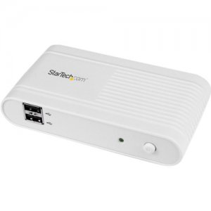 StarTech.com WIFI2HD2 WiFi to HDMI Video Wireless Extender with Audio - High-Definition