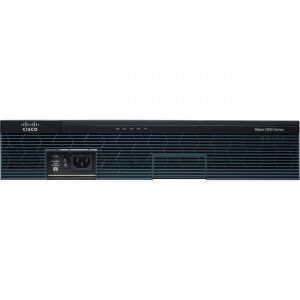 Cisco CISCO2901-V/K9-RF Router - Refurbished 2901