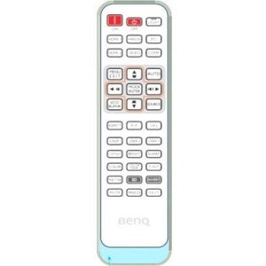BenQ 5J.J7N06.001 Projector Remote for W1500