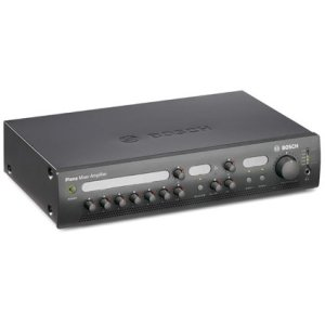 Bosch PLE-2MA240-US Plena Mixer Amplifier