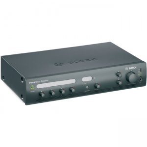 Bosch PLE-1MA030-US Plena Mixer Amplifier