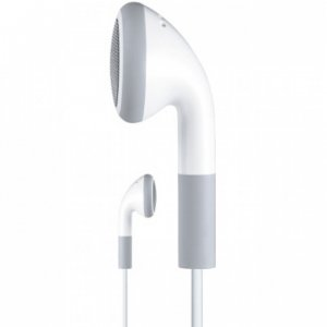 4XEM 4XEARIPOD Earphones For iPhone/iPod/iPad