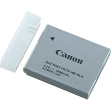 Canon 8724B001 Rechargeable Li-ion Battery NB-6LH