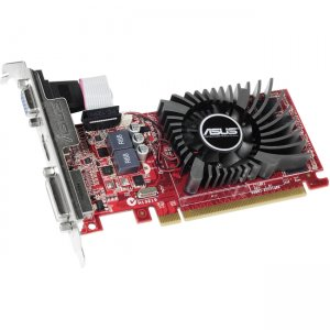Asus R7240-2GD3-L Radeon R7 240 Graphic Card