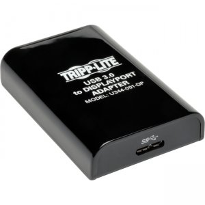 Tripp Lite U344-001-DP USB 3.0 to Displayport Video Adapter