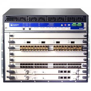 Juniper MX480BASE3-AC Router Chassis MX480