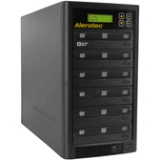 Aleratec 260181 1:5 DVD/CD Copy Tower Stand-Alone Duplicator Part