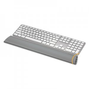 Fellowes 9314601 I-Spire Keyboard Wrist Rocker Wrist Rest, 18 1/4 x 2 9/16 x 1 1/8