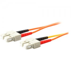 AddOn ADD-MODE-SCSC6-1 Fiber Optic Network Cable