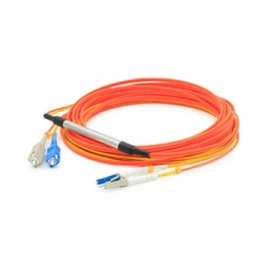 AddOn ADD-MODE-SCLC5-3 Fiber Optic Network Cable