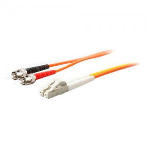 AddOn ADD-MODE-STLC6-3 3m Fiber Optic Mode Conditioning Patch Cable (MMF to SMF)