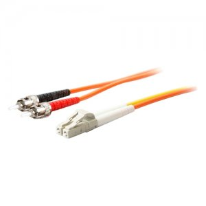 AddOn ADD-MODE-STLC6-10 10m Fiber Optic Mode Conditioning Patch Cable (MMF to SMF)
