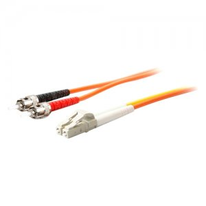 AddOn ADD-MODE-STLC5-3 3m Fiber Optic Mode Conditioning Patch Cable (MMF to SMF)