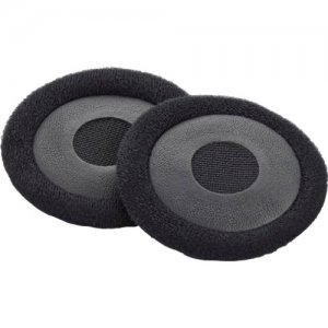 Plantronics 87699-01 Leatherette Ear Cushions (2)