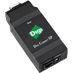 Digi DC-SP-01-S Connect SP Device Server