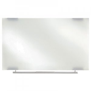 Iceberg 31160 Clarity Glass Dry Erase Boards, Frameless, 72 x 36 ICE31160