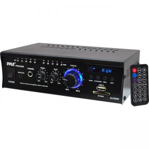 PyleHome PCAU46A Amplifier