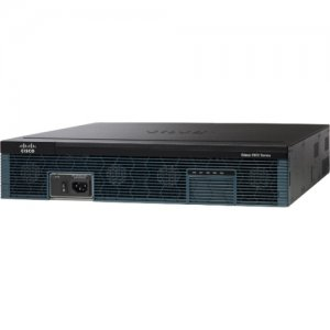 Cisco CISCO2951-V/K9-RF Integrated Services Router - Refurbished 2951