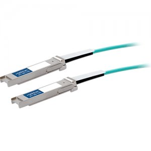 AddOn MC2206310-010-AO QSFP+ Network Cable