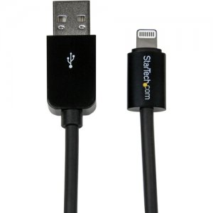 StarTech.com USBLT3MB Sync/Charge Lightning/USB Data Transfer Cable