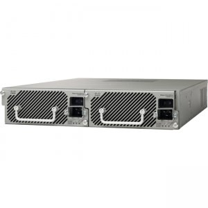 Cisco ASA5585-S40C40-K9 ASA Network Security/Firewall Appliance 5585-X